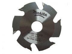 Makita Biscuit Jointer Blade 100x22mm