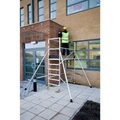 Youngman Minimax Customisable Access Tower System