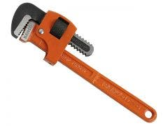 Bahco BAH3618 361-8 Stillson Type Pipe Wrench 200mm (8in)