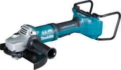 """Makita Twin 18v 9"""" Grinder - Body Only"""