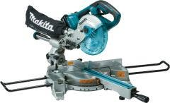 Makita DLS714Z Twin 18v 190mm Slide Compound Mitre Saw - Body Only