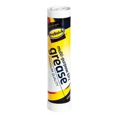 EP2 Grease Cartridge for Grease Guns 400g