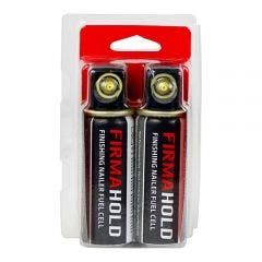 FirmaHold Finishing Nailer Fuel Cell TWIN PACK- 2 x 30ml