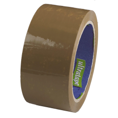 Brown Packing Tape 48mm x 50m