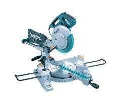 Makita 255mm Slide Compound Mitre Saw with Laser