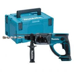Makita DHR202ZJ 18v SDS Drill - Body Only with Makpac Case