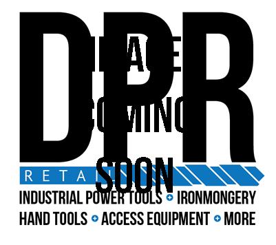 Komelon MPT87E Hi Viz Magnetic Tip Powerblade Tape 8m