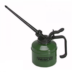 Oil Can Green