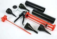 Concept Premium Pointing and Grouting Gun