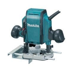 """Makita 1/4"""" Plunge Router"""