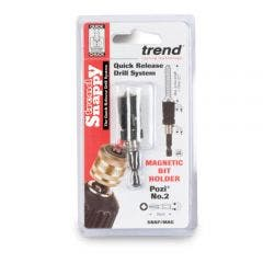 Trend Snappy magnetic holder for screws