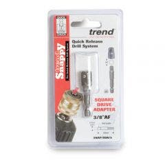 Trend Snappy square drive 3/8X50mm