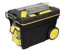 Stanley Professional Mobile Wheeled Tool Chest