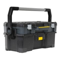 """Stanley 1-97-506 Tote Toolbox with Removable Briefcase 24"""""""