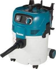 Makita M Class Dust Extractor/Vacuum 30L 110v without power take off VC3012M1